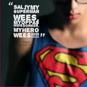 best superman quotes