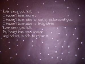 quote,love,quotes,heartbreak,sad,sadness ...