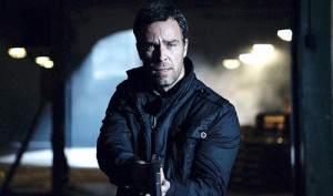 We are honored to present Mr. JR Bourne with this Hottest DILF of 2012 ...