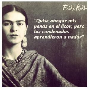 frida kahlo quotes in spanish | Frida Kahlo quote