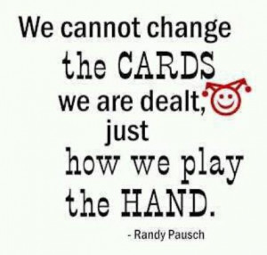 Randy Pausch Quotes (Images)