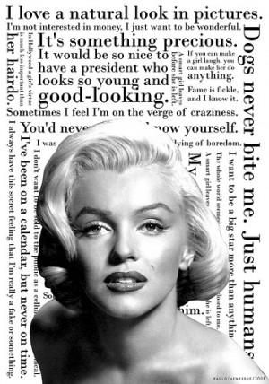 Marilyn Monroe Quote (32)