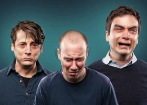 group of sad group of people group of sad people looking big group ...