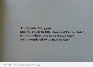 Funny Quotes Author Credited