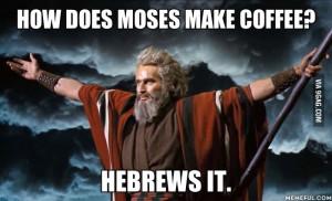 The Best Spiritual Jokes and Puns