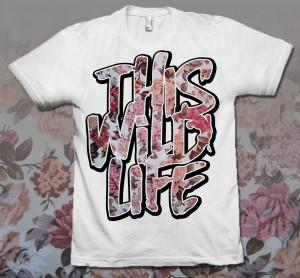 this wild life band logo