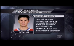 Hockey Goalie Quotes