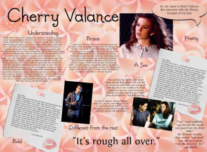 Cherry Valance Picture