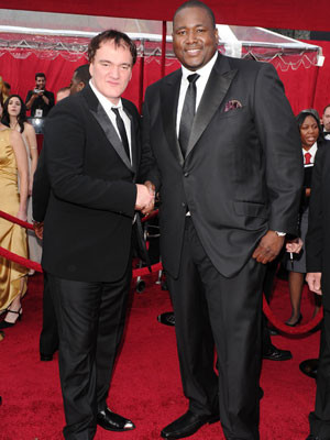 quinton aaron weight Oscars: Male Edition â ¹