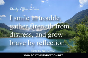 Inspirational Quotes And Positive Reflections Pic #23
