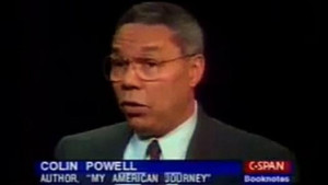 Colin Powell Autobiography, Leadership, Quotes, Family, Youth ...