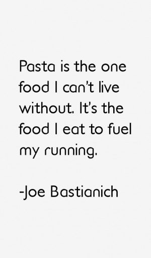 Joe Bastianich Quotes & Sayings