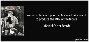 Boy Scout Quotes
