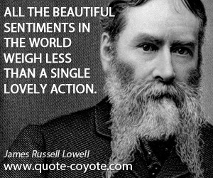 James Russell Lowell quotes - Quote Coyote