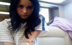 Demi Lovato Depressed