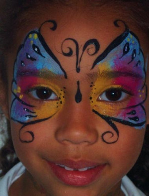Mid-Atlantic Face Painters - Client Comments and Quotes