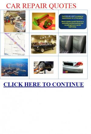 do auto body repair rebuildable repairable cars car repair quotes