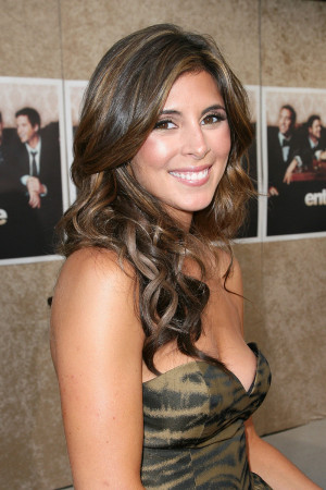 At the time Jamie-Lynn Sigler was successful