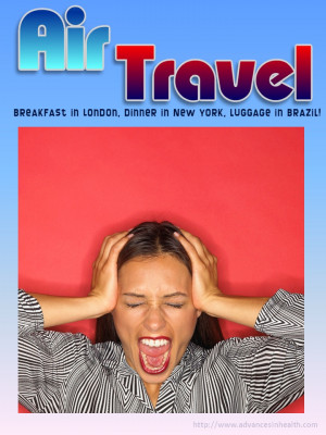 Air Travel and Lost Luggage, Funny Meme #quote #meme #funny #travel # ...