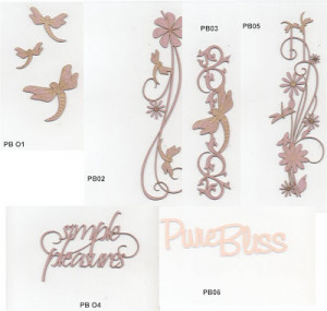 Pure Bliss Collection