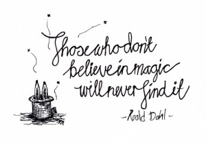Roald Dahl #books #quotes