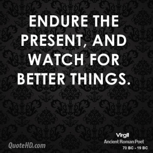 Famous Quotes By Virgil