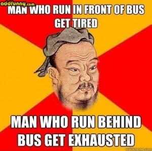 exhausted random