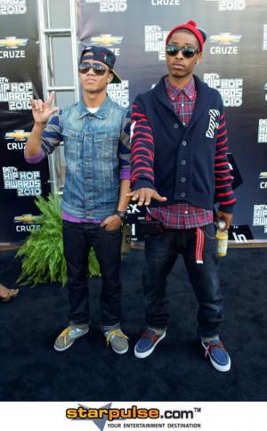 New Boyz Pictures & Photos