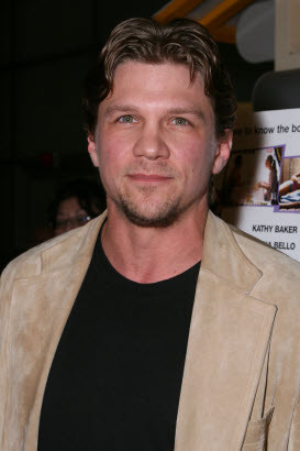 Photo Marc Blucas From...