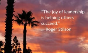 Quotes About Helping Others Succeed