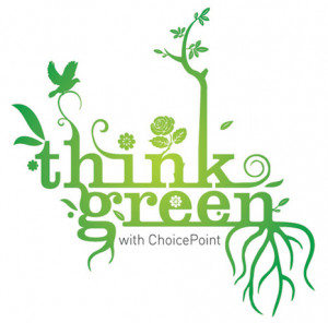 GO GREEN.....SAVE OUR EARTH