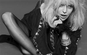 Paula Fox Courtney Love