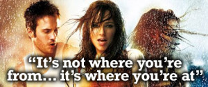 All in Step Up Quotes