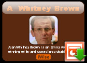 Download A Whitney Brown Powerpoint