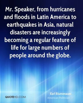 Earthquakes Quotes