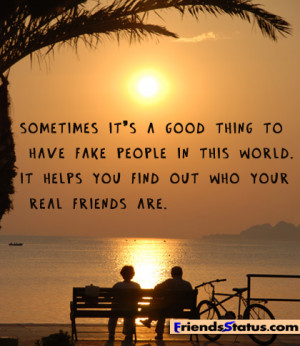 real friends quotes and sayings