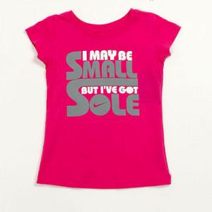 NIKE Sport Gorgeous Girls Pink Blue Sports Tee Shirt. Size 6 NWT Cute ...