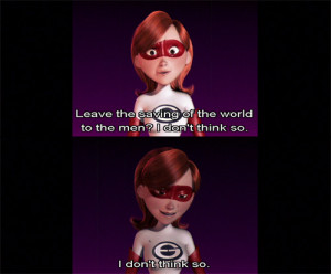 incredibles quotes