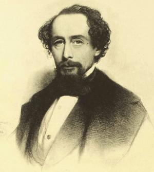 Charles Dickens - 07.02.1812 - 07.02.2012