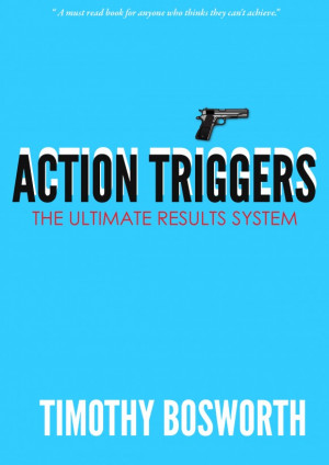 Psychology Quotes About Life And Soul: Action Triggers Picture With ...