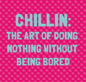 quotes_the art of doing nothing