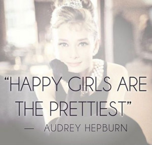 ... Quotes, Life, Girls Generation, Audrey Hepburn, Breakfast At Tiffany