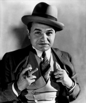 EDWARD G. ROBINSON : Key Largo? The Whole Town's Talking? Double ...