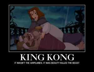 disney character quotes