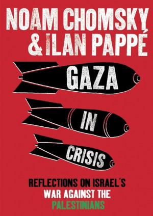 ... in Crisis — Reflection on Israel's War against the Palestinians