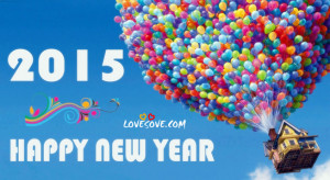 Images of happy new year wishes for husband - try not to cry cartoon images