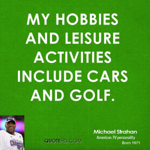 Michael Strahan Quotes