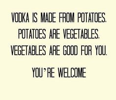 vodka quote more food group laugh alcohol quotes funny vodka quotes ...
