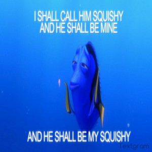Finding Nemo Quotes Dory Just Keep Swimming Plus just keep swimming ...