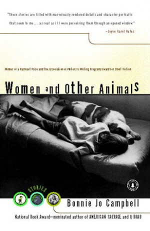 "Start by marking ""Women and Other Animals: Stories"" as Want to ..."